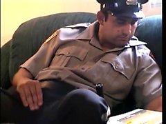 Straight Cop Cock
