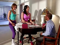 Riley Reid - The Masseuse