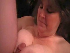 BBW Eife Big Cum Facial