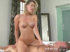 MOM Horny Lactating MILF's got milk for you!