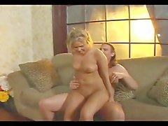 Smokin' Hot 3 - Scene 3