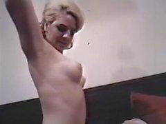 Softcore Nudes 595 1960's - Scene 10