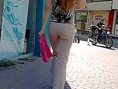 Street Ass Voyeur