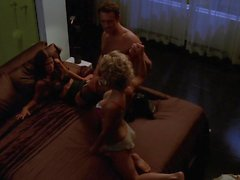 Rhona Mitra - sex and nudity collection