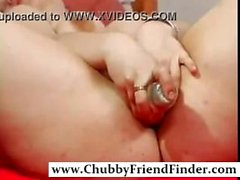 Horny Girl Playing With With Her Toys