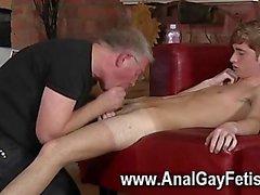 Sert porno gay Yakup Daniels fiziksel eğitim almış gereken , ile Sebastian