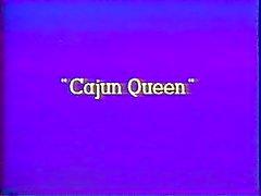 Cajun Queen (Black, Light Skin, Older BBW) & a blond dude