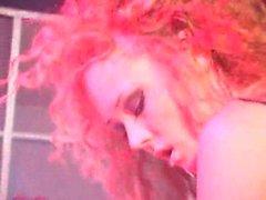 Audrey Hollander: Lapdance & Gag Fuck