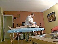 PornPros Touchy Feely Massage