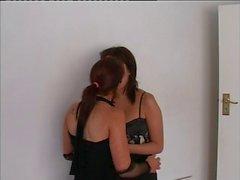 British Amateur Sarah Jane and Angeline Part 2