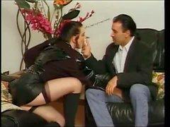 Deep throat orgasm-2 Maya