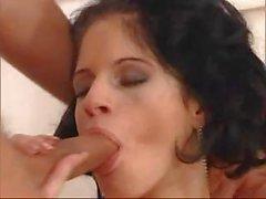Swiss Pornstar Louisa Lamour
