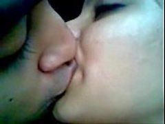Bangladeshi sweet horny girlfriend hardly sex with boyfriend friend