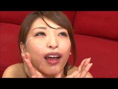 FACES OF CUM : Syouko Akiyama