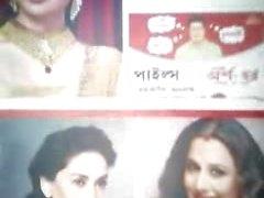 Diamond Jubilee Tribute on Madhuri Vidya Kareena Sonam
