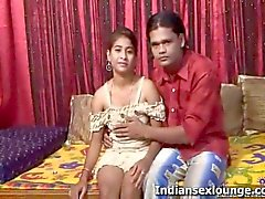 Mature Rakesh Met Hot Stud Suman