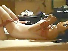 kigurumi tide and made to orgasm