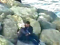 türk voyeur