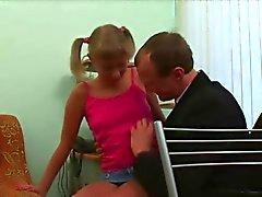 Gubbe och flicka - 27