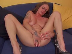 MILFs professional cock eaters and ass lickers