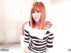 Asian Girl In Prison