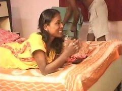 Indian amateur couple sex tape