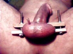 needles in balls