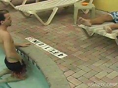 Fort Lauderale şehrinde Hotel Deri Resort için konumunda Shot ,