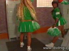 cheerleaders lesbian