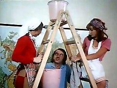 Gefährlicher Geschlecht fruhreifer Madchen 1972