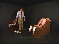 Brian - Merkez spanking