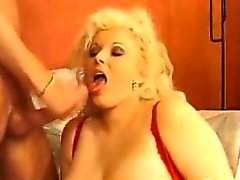 Fatty From Britain Wants Her Holes Fucked