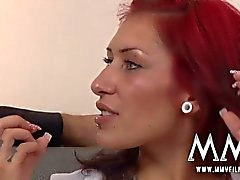 MMV Films German Redhead craves penetration