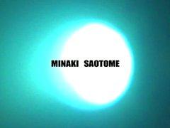Micro bikini oil dance