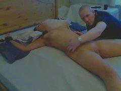 Sensual Tickle Time