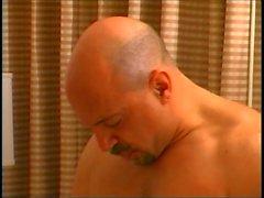 Paul Carrigan & Sal Bruno - On Top Wrestling
