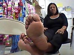 mature soles