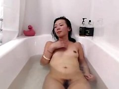 Julkinen softcore Korean suullinen cam