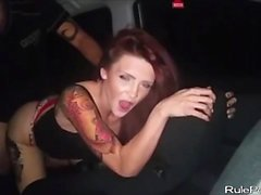 New compilation of hot amateur clips