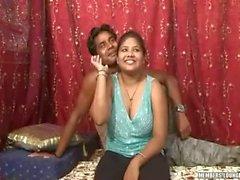 Exclusive Indian Hardcore Kajal and Akshay