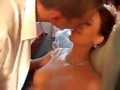 russische Braut zu