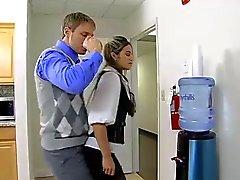 tuvalet ofis fahişe lanet