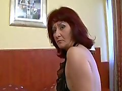 Curvy Milf Gets Ass Fucked By A Bbc