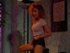Leena Asia Carrera Tom Byron in classic xxx movie