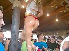 Hot Greek Dancer Girl Nicole!