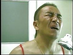 Sexy de Japon Sperm Doctor