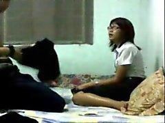 Недоступен кам Thai nisit ебать с Б.Ф.