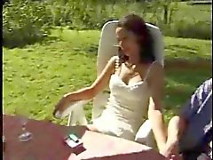 Dany filme une salope