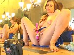 Ellie webcam solo girl porn big tits