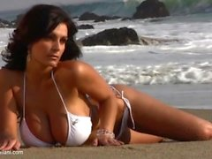 Denise Milani Mix HD